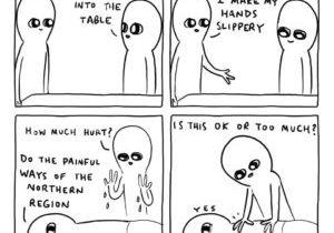 handpushed